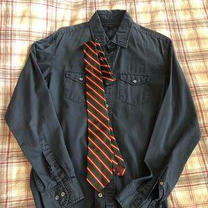 Vintage Philippe Perrier Tie